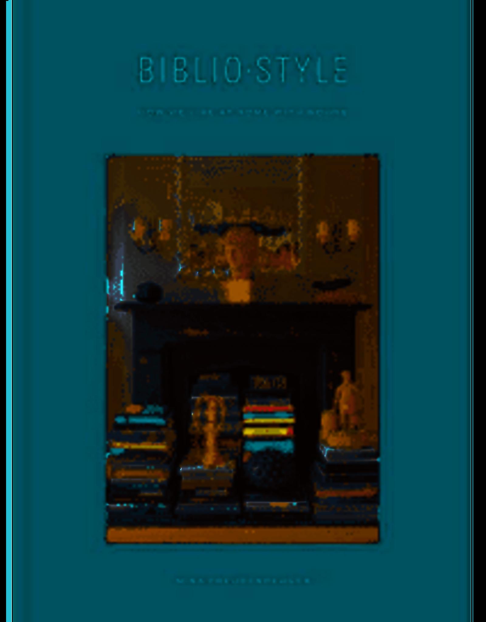Penguin Random House Bibliostyle