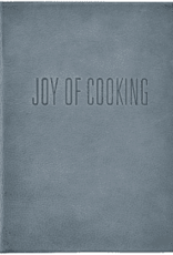 Graphic Image Joy of Cooking Leather