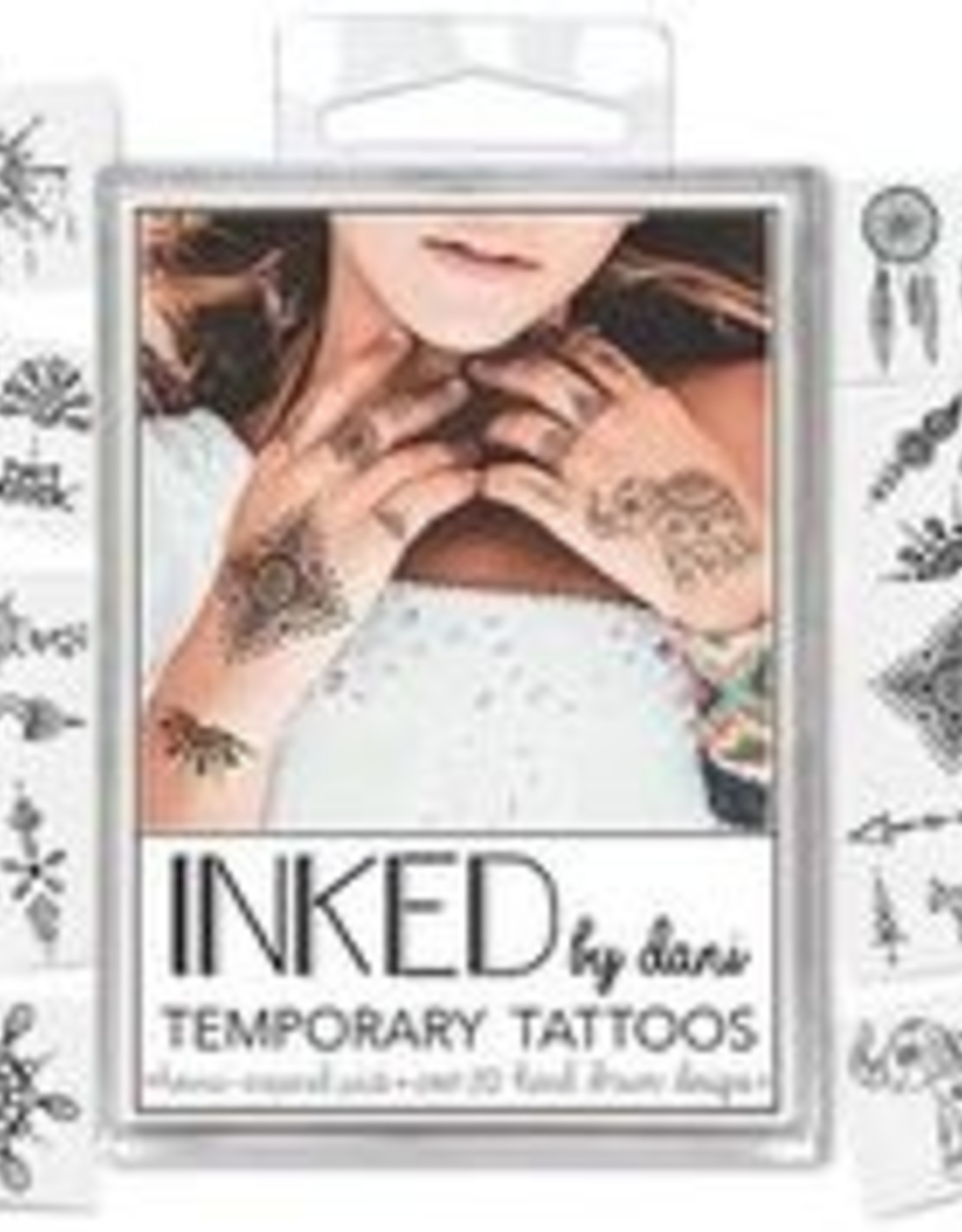 Inked by Dani Inked by Dani