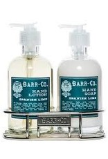 K. Hall K. Hall Soap+Lotion Caddy Set
