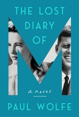 Harper Collins The Lost Diary of M