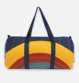 Anchal Project Eclipse Weekender Rainbow Duffel