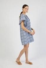 Mirth Coba Dress in Tile Print