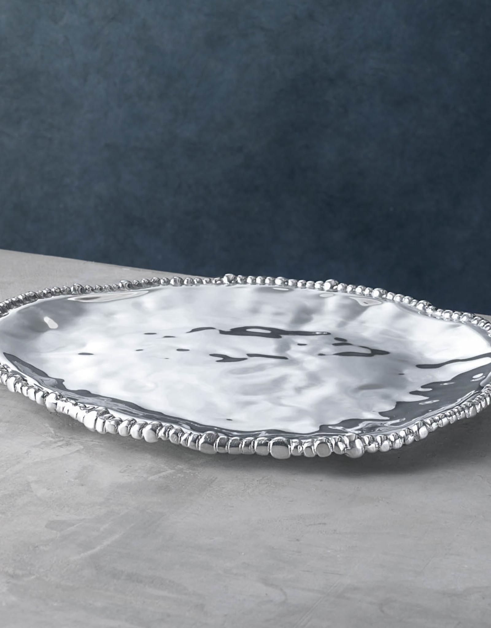 Beatriz Ball Organic Pearl Nova Platter
