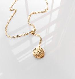 Thatch Jewelry Alchemy Lariat
