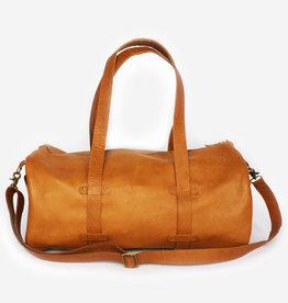 Meyelo Leather Duffle