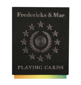 Hachette Fredericks & Mae Playing Cards
