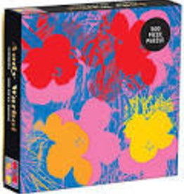 Hachette Andy Warhol Puzzle
