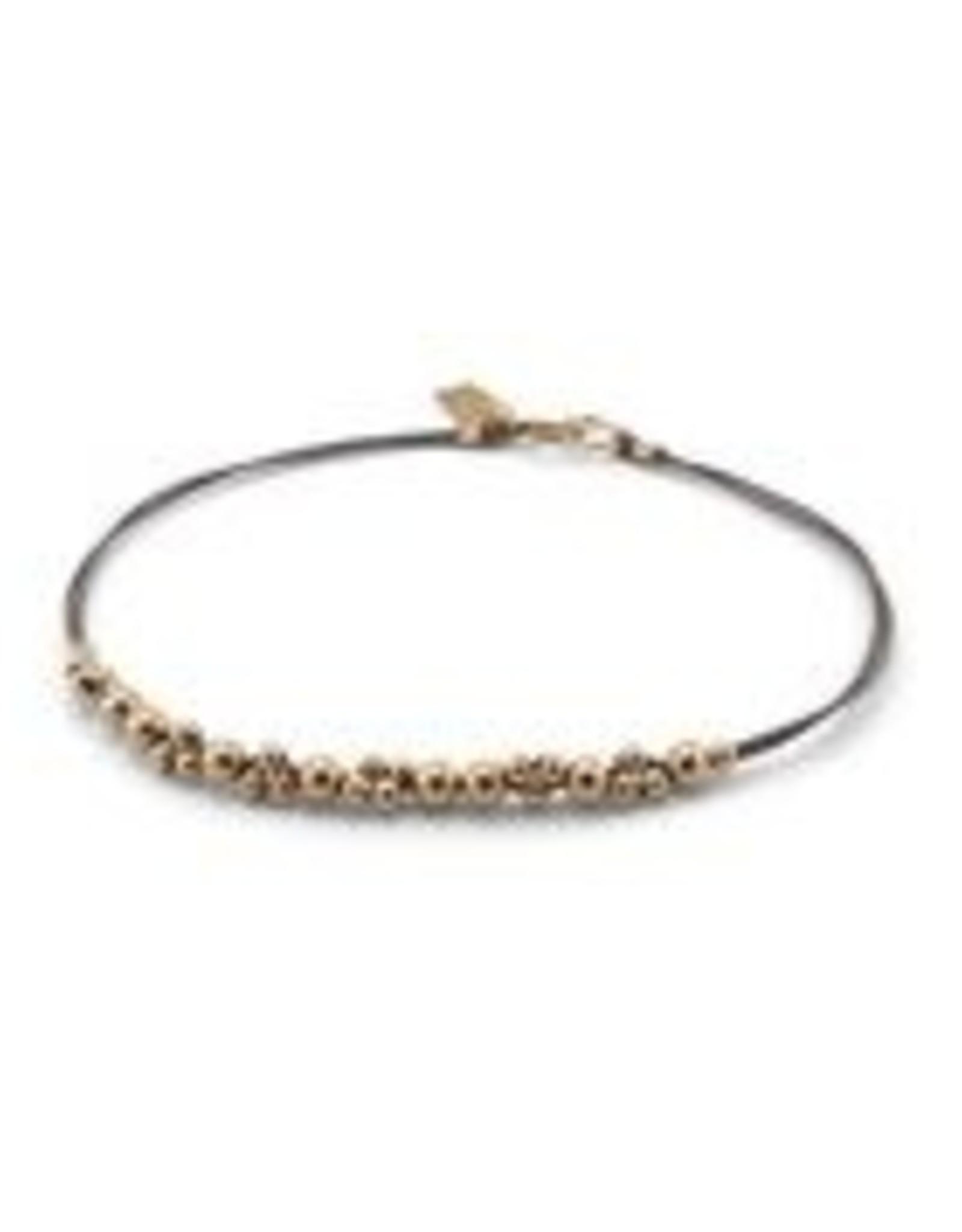 Abacus Row Leo Minor Bracelet