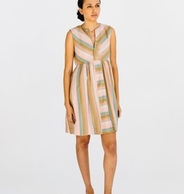 Mirth Anguilla Rainbow Dress
