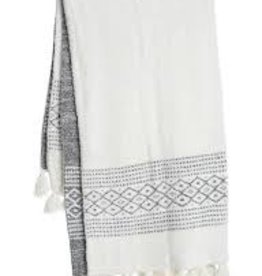Barefoot Dreams Cozy Chic LUXE Casa Throw