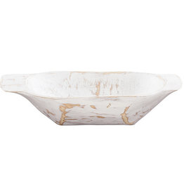 E'Tu Vintage Dough Bowl