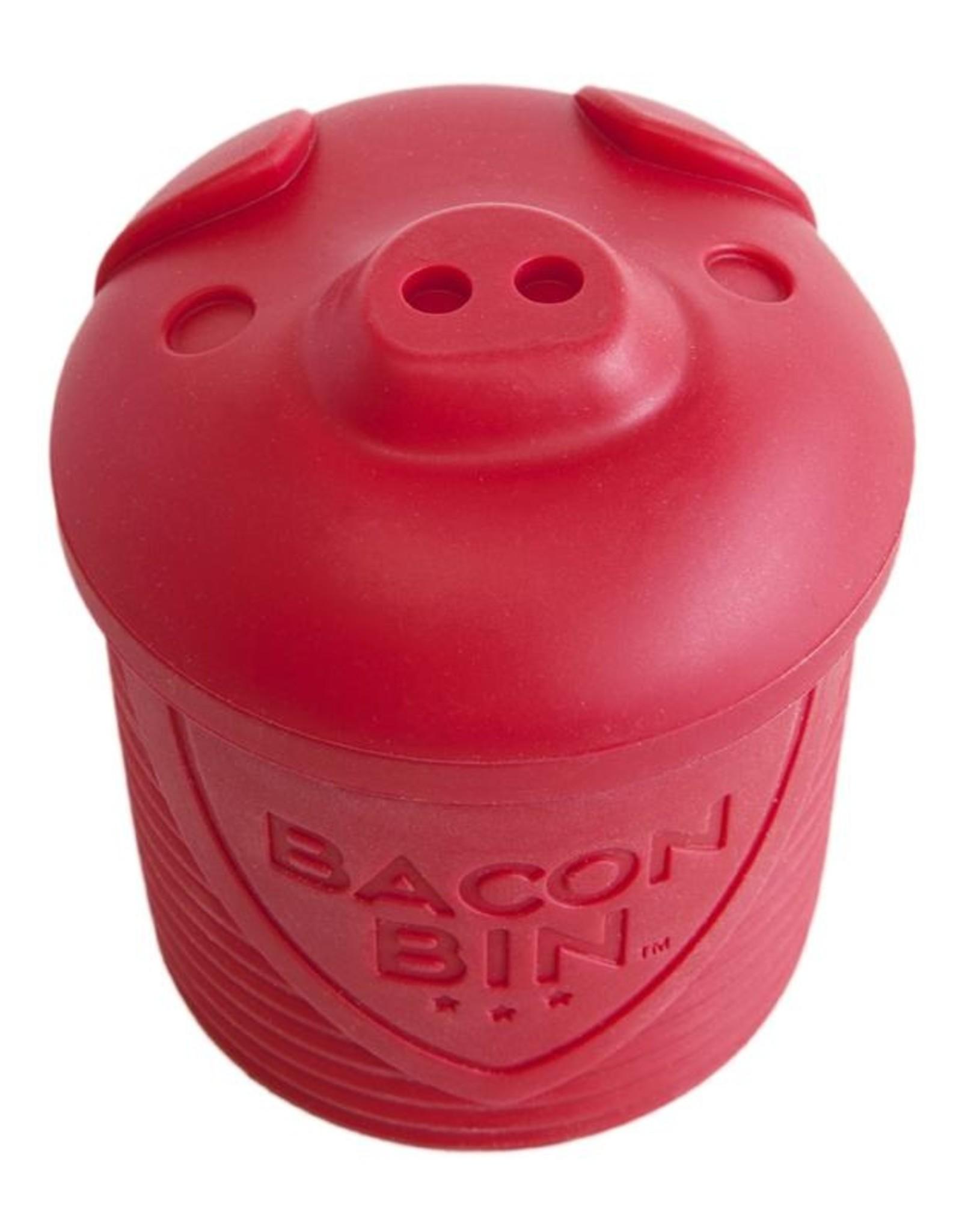 Talisman Designs Pig Bacon Bin