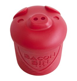 Talisman Designs Pig Bacon Bin