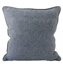Walter G Khotan Harbour Pillow 20x20