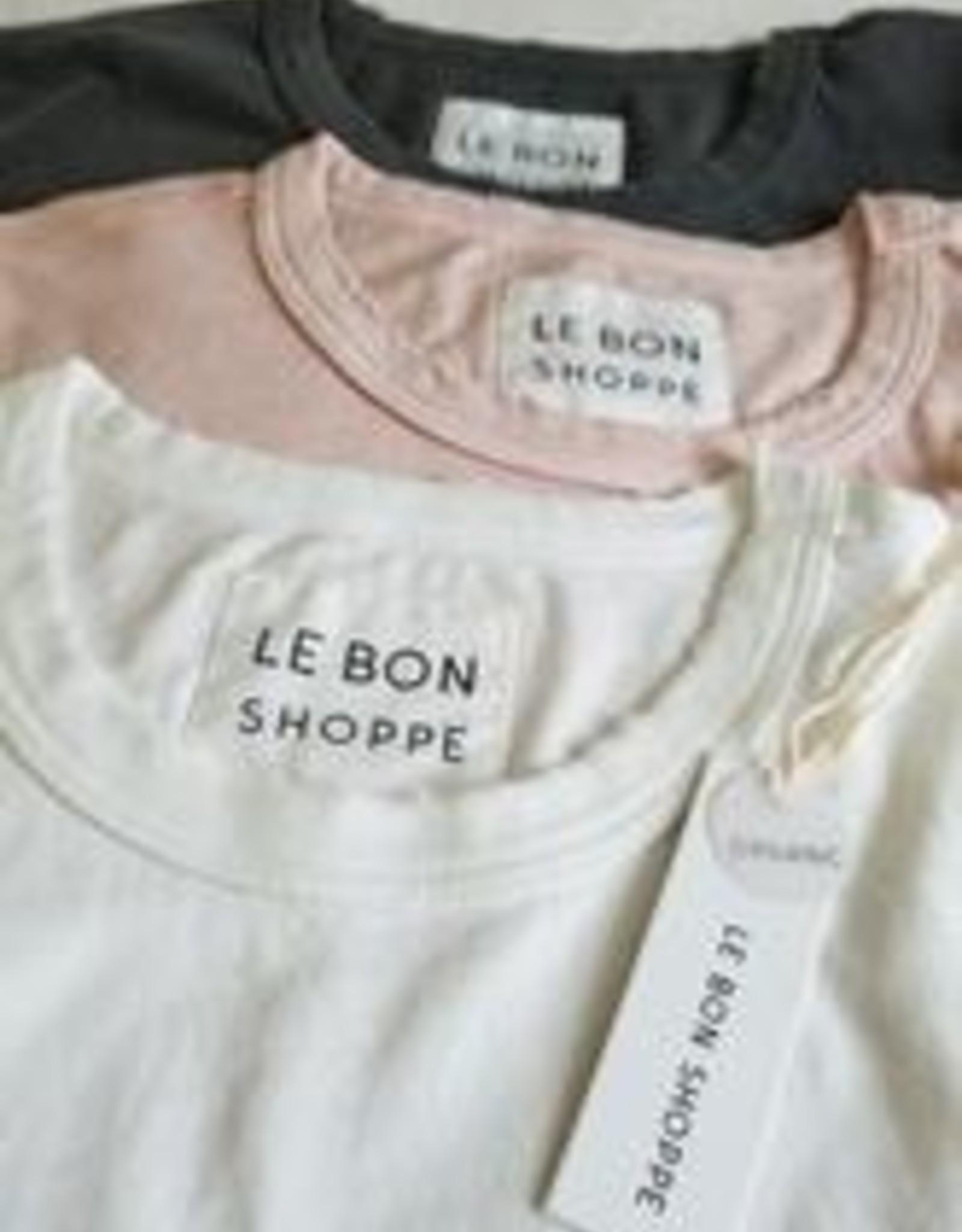 Le Bon Shoppe Boy Tee