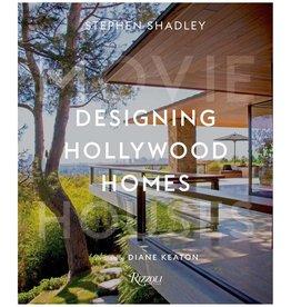 Penguin Random House Designing Hollywood
