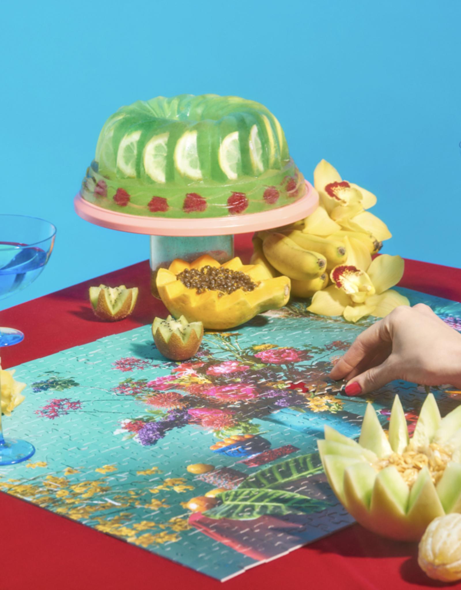 Piecework Puzzles Tutti Frutti Puzzle