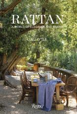 Penguin Random House Rattan: A World of Elegance and Charm