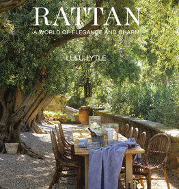 Penguin Random House Rattan: A World of Elegance and Charm