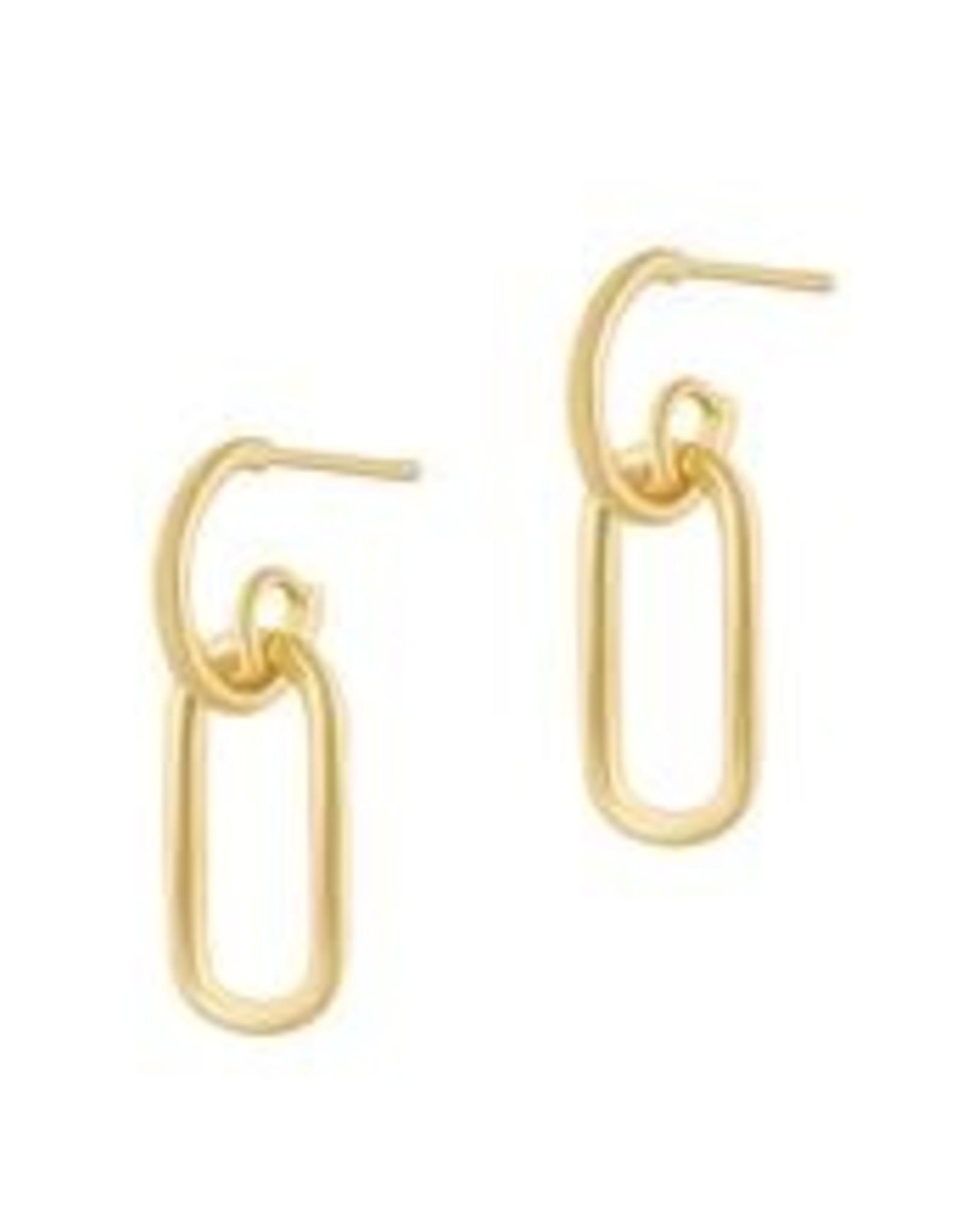 Electric Picks Venice Earrings