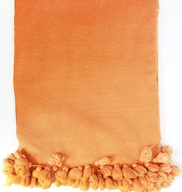 Scents & Feel Large Wool Throw 80x80
