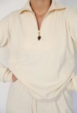 DONNI Gem 1/2 Zip Pullover