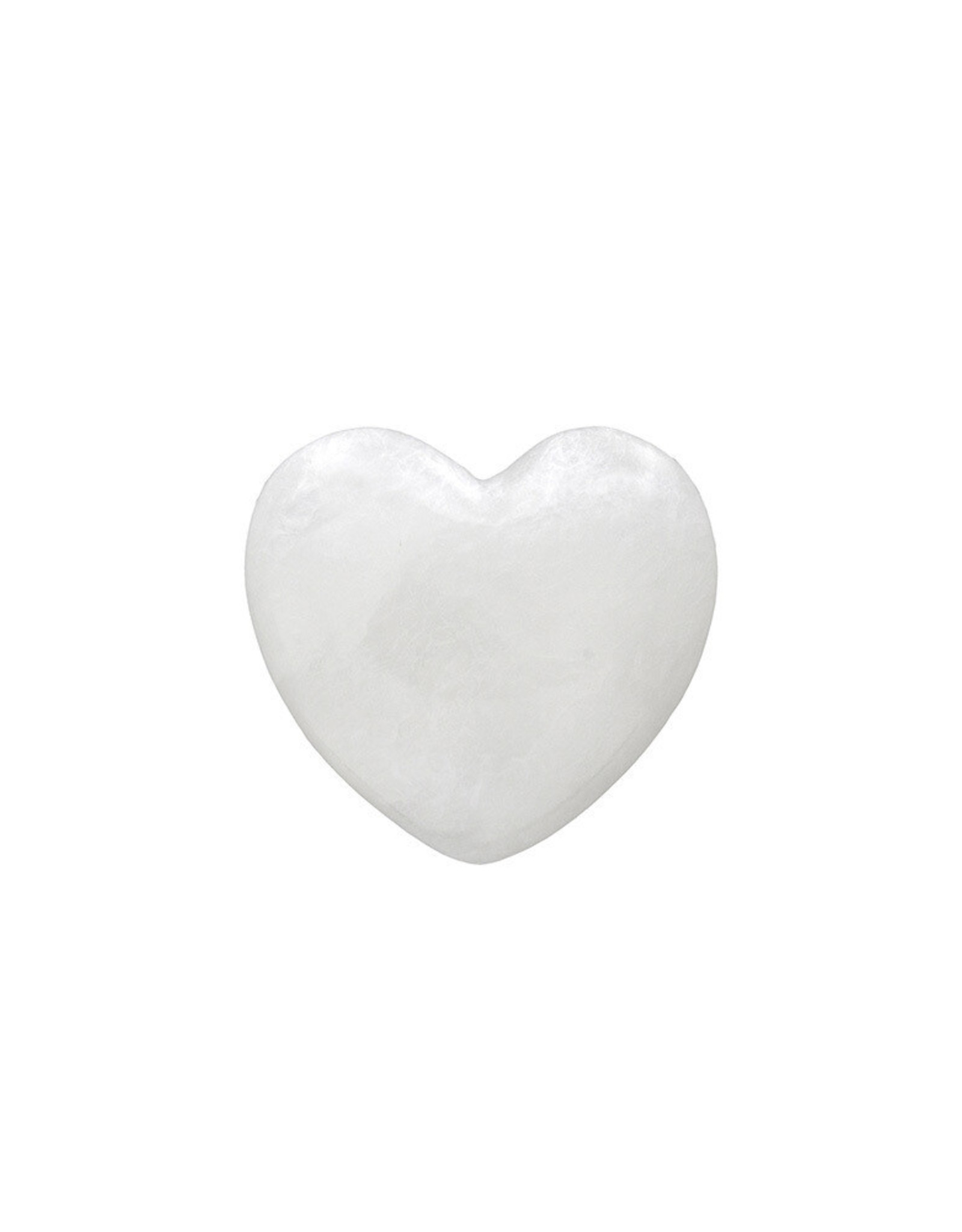 Indaba Trading Alabaster Stone Heart