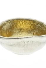 HomArt Organic Cast Metal Bowl