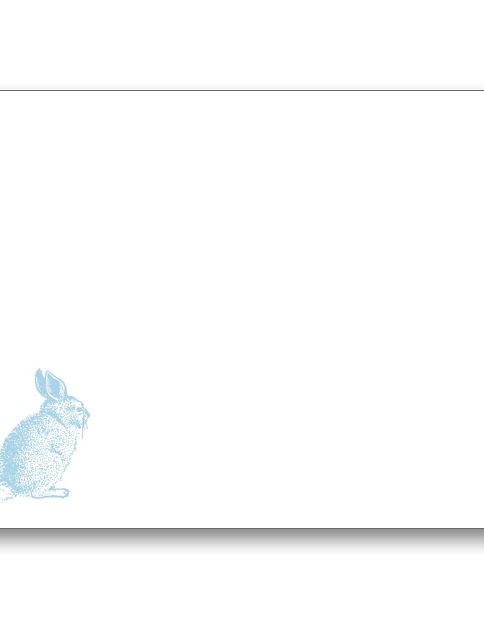 Maison de Papier Bunny Boxed s/8 Notecards