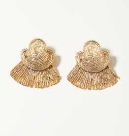 COG Jagoda Earrings