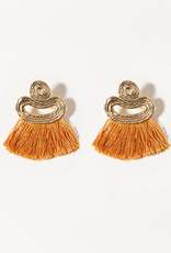 COG Sonia Tassel Earrings