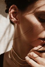 Alexa Leigh Alexa Leigh Ball Earring