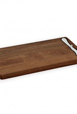Beatriz Ball Wood Cheese Board with Spreader