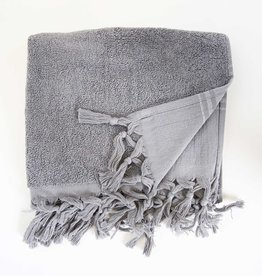Scents & Feel Guest Towel Canvas / Terry