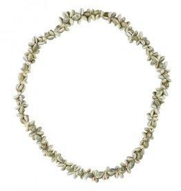 Blue Ocean Traders Sanibel Shell Beads
