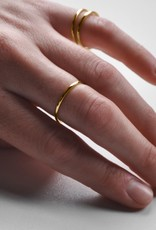 Thatch Jewelry Goldie Ring
