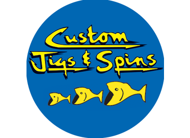 Custom Jigs & Spins