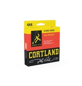Cortland Line Cortland 444 Classic Peach Fly Line