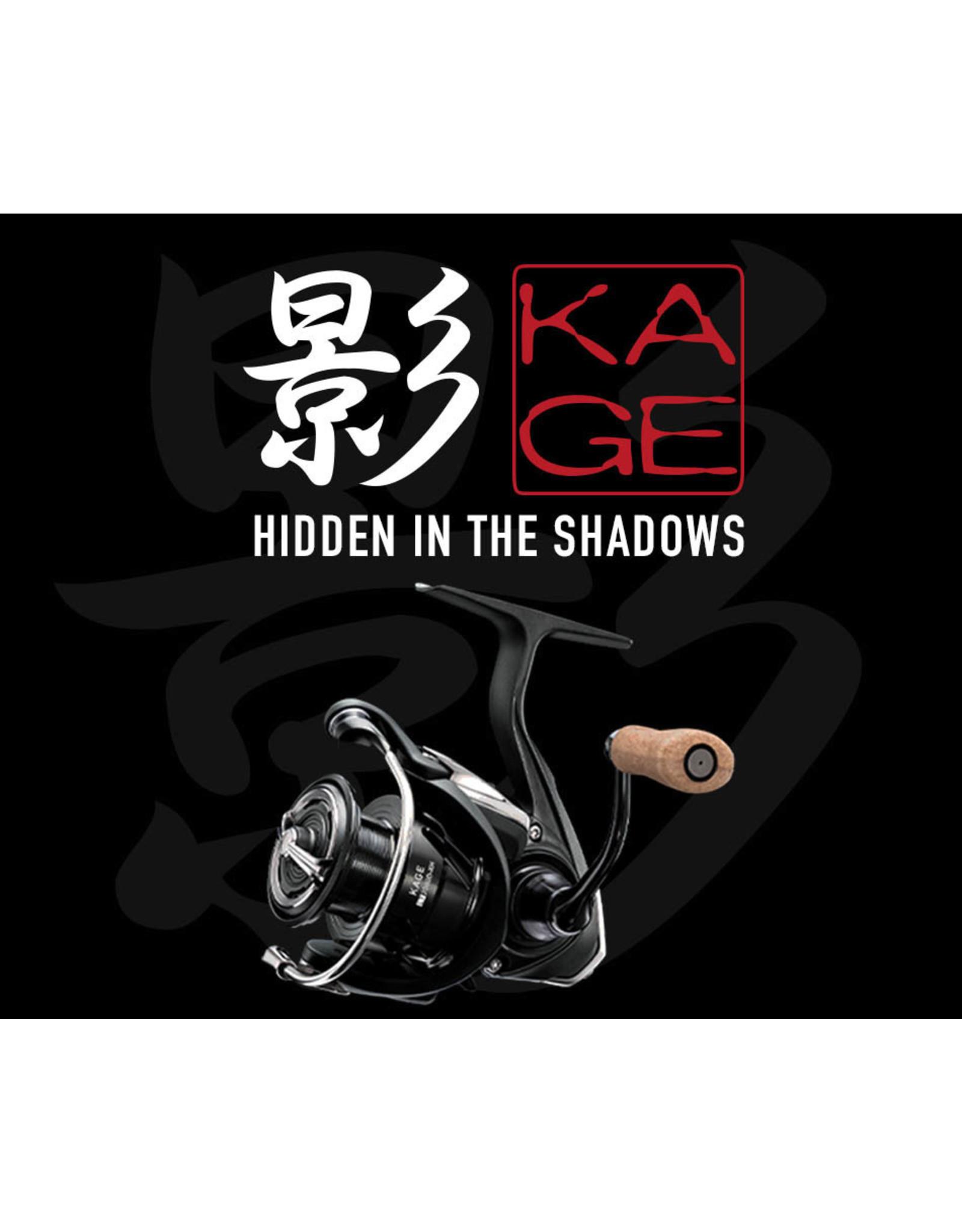 Daiwa Daiwa Kage LT Spinning Reel