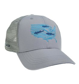 Rep Your Water RepYourWater USA Clean Water Hat