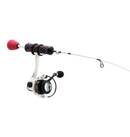 13 Fishing 13 Fishing Wicked Patriot Edition Spinning Combo