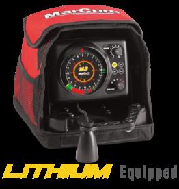 MarCum Technologies MARCUM M3L – LITHIUM EQUIPPED FLASHER SYSTEM