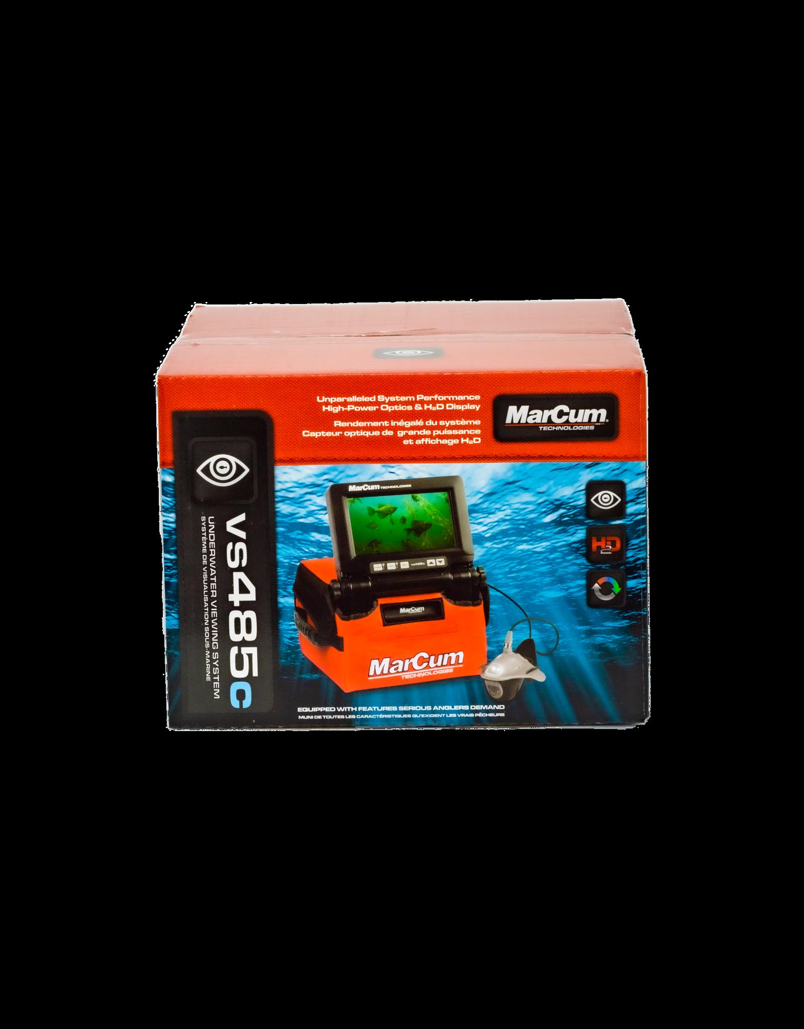 MarCum Technologies MarCum VS485C Underwater Viewing System