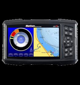 MarCum Technologies MarCum MX-7GPSLi Lithium Combo GPS/Sonar System