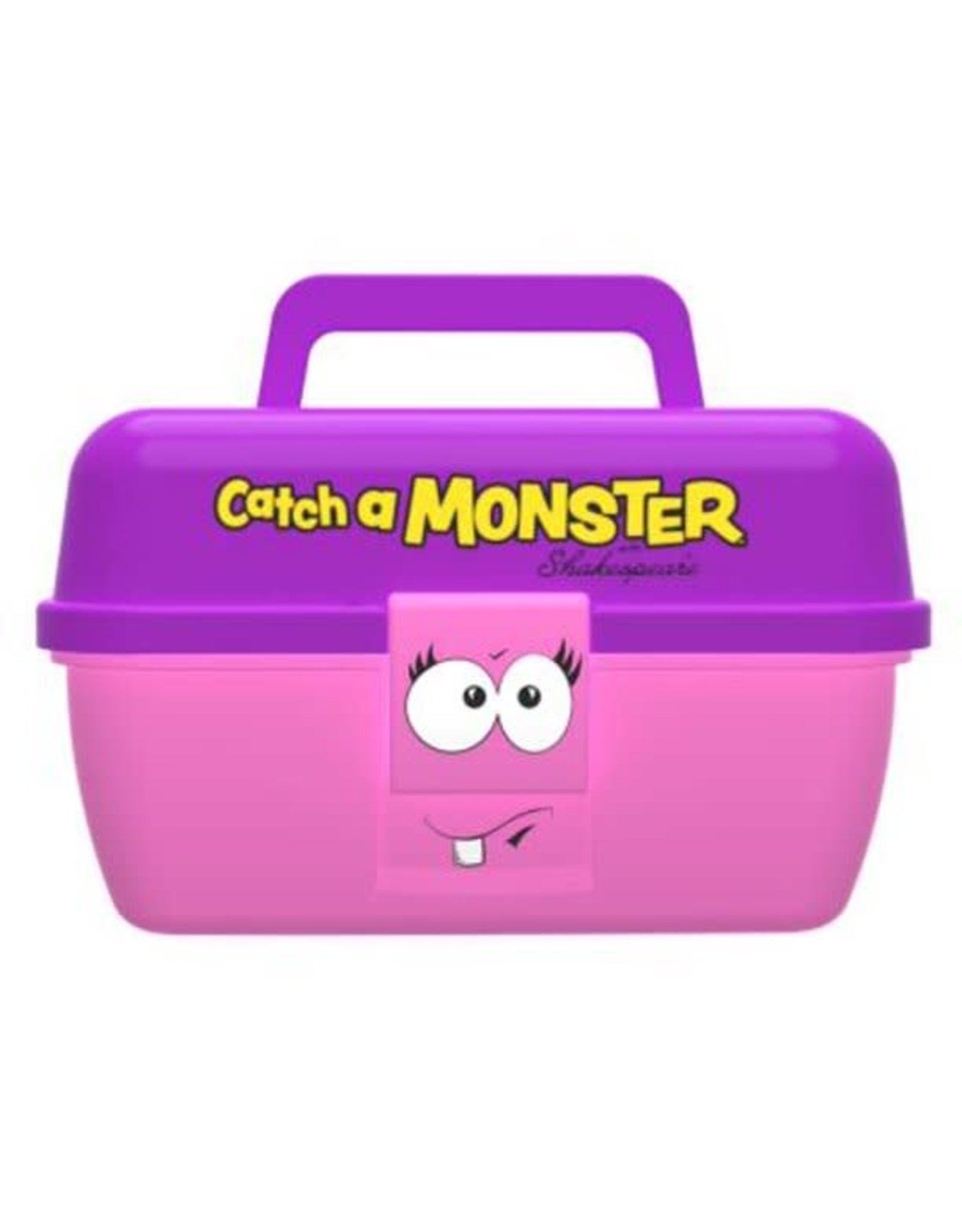 Shakespeare Shakespeare Catch a Monster Box