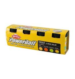 Powerbait Berkley Powerbait Value Pack