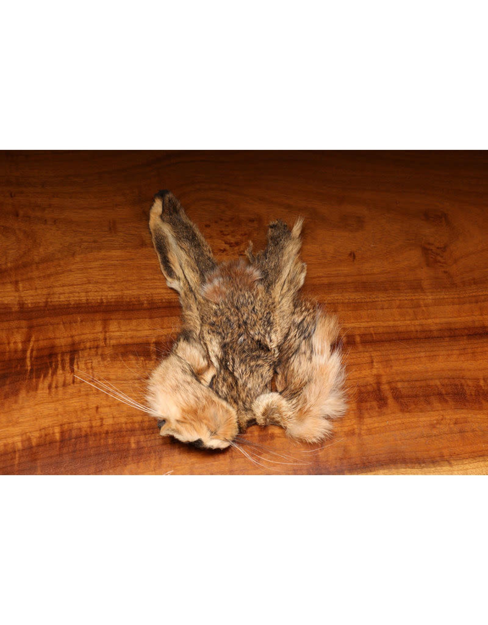 Hareline Hares Mask - Natural #2