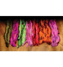 Hareline Hareline Two Toned Rabbit Strips