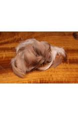 Hareline Wigeon Flank Feathers